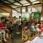 Scuola di Ban Pang Pung (1)