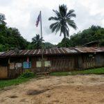 Scuola di Ban Pang Pung (2)