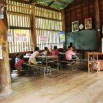 Scuola di Ban Pang Pung (3)