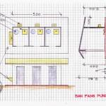 Mappa Toilette Ban Pang Pung