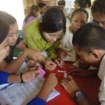Lavori di gruppo - Insegnare a insegnare
