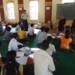 Lezioni - Insegnare a insegnare