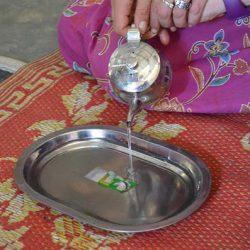 Cerimonia dell' acqua - Sho Me