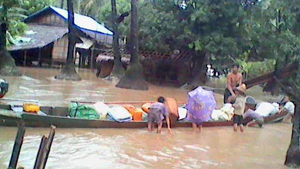 Emergenza Rakhine 2